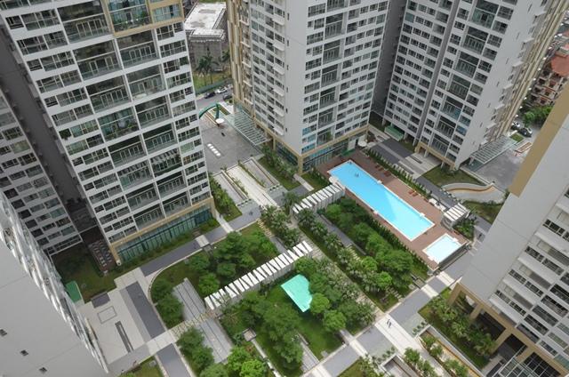 Kết quả hình ảnh cho chung cư mandarin garden
