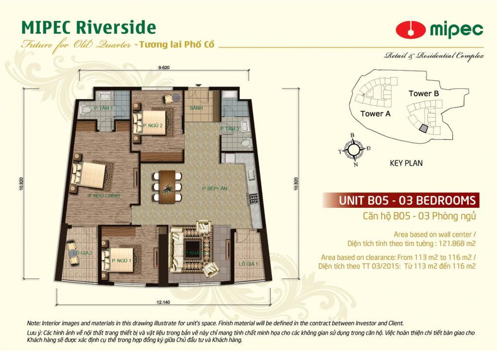Ban quản lý Mipec Riverside hỗ trợ thuê căn hộ đã bàn giao miễn phí tư vấn. LH: 0944587997 779480