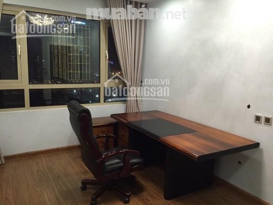 Chính chủ cho thuê căn hộ 57 Láng Hạ 122 m2, 2PN đủ đồ cơ bản, ở hoặc làm VP, giá 14 triệu/tháng 751019