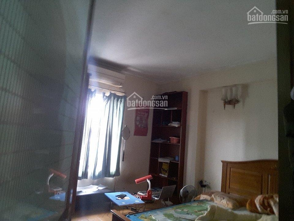 CHo thuê căn hộ tập thể tầng 5 khu K Bách Khoa 62m2,2PN (6 triệu/tháng) 751058