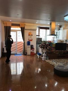 Cho thuê căn hộ 2 phòng ngủ, full đồ tại Nam Trung Yên, 9,5tr/tháng 790398