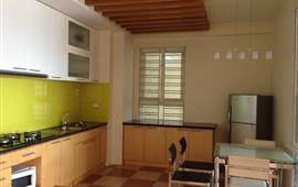 Cho thuê căn hộ tầng 14 hướng ĐN 1402, A2, chung cư 229 Phố Vọng 95m2
