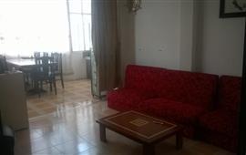 Chính chủ cho thuê căn hộ-văn phòng 50m2 tầng 4-5 phố Quốc Tử Giám, view phố, chỉ 5 tr/th