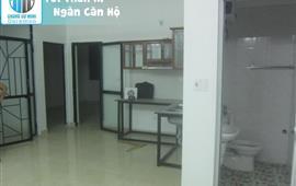 Chung cư Hồ Ba Mẫu 45-67m2 5-7tr/th, dịch vụ cực rẻ