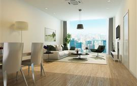 Cho thuê căn hộ 4tr/th cạnh đại học Kiến Trúc/5 triệu/tháng hộ gia đình liên hệ B Linh 0974109218
