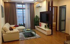 cho thuê căn hộ chung cư Gemak Tower, Hoài đức giá rẻ, chỉ từ 2.5 triệu đ/tháng, lh 0986333494