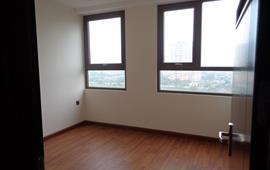 Cho thuê chcc B6 Nam Trung Yên, 60m2, 2PN sàn gỗ 7tr/th, LH: 0967975363