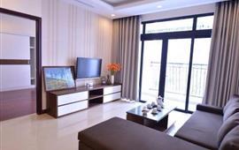 Chính chủ cho thuê chung cư Mipec Riverside, Long Biên, DT: 85m2, giá 10 triệu/tháng. 0186 357 2385