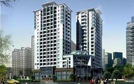 Chính chủ cho thuê căn hộ chung cư đường Nguyễn Cơ Thạch, Mỹ Đình, Hà Nội