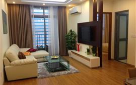 Chính chủ cho thuê căn hộ chung cư Linh Đàm của BIC, DT 62m2 có 2 PN lâu dài 093 123 6889