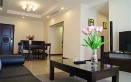 Ban quản lý cần cho thuê Home City Trung Kính, DT từ 58-109m2, giá từ 7tr/tháng -0901765595