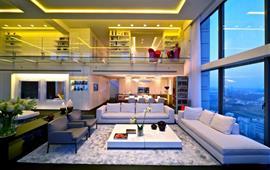 Cho thuê 1000 căn hộ chung cư khu Ciputra, khu Tây Hồ, 1-3PN, giá từ 5 tr đến 100tr/th