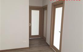 Cho thuê căn hộ chung cư Hapulico 140m2, 3PN, giá 15 triệu/tháng