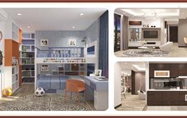 Mua nhà rẻ hơn thuê: Chung cư rẻ nhất ngay trung tâm quận Thanh Xuân chỉ 20 tr/m2