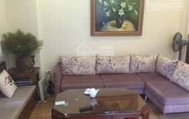 Cho thuê căn hộ penhouse khu Quán Thánh - Hàng Đậu