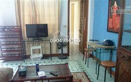 Cho thuê căn hộ 45m2 tại Phố Huế, đủ tiện nghi giá 8tr/tháng