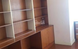 Cho thuê CHCC 102 Trường Chinh, Đống Đa, Hà Nội. DT 120m2, 3 PN, không đồ, 9tr/th