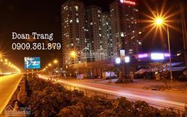 Chủ đầu tư cho thuê căn hộ Hateco Hoàng Mai 2-3PN nhà mới giá rẻ - 0909.361.879