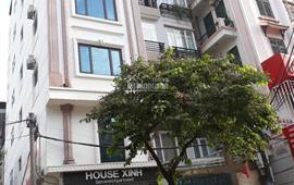 Cho thuê căn hộ cao cấp House Xinh tại số 8A Trung Kính