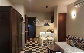 Cho thuê căn hộ đủ đồ phố Đinh Liệt - Hàng Bạc 40m2 thang máy