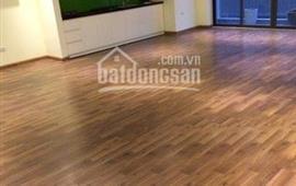 Cho thuê căn hộ tiện làm văn phòng chung cư 25 Lạc Trung, Hai Bà Trưng, 130m2, giá chỉ 14tr/th