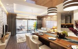 Cần cho thuê gấp căn hộ tại Golden Palm Lê Văn Lương. 125m2, 3PN, full đồ đẹp, giá: 22tr/th