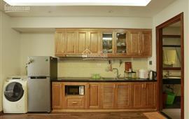 Cho thuê căn hộ dịch vụ, chung cư cao cấp đủ đồ, service apartment, giá 8tr/th ,ở Trần Duy Hưng