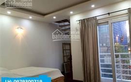Cho thuê căn hộ CCMN 2PN DT75m2 phố nguyễn khoái, Hai Bà Trưng. LH 0915318903