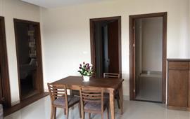 Cho thuê căn hộ dịch vụ cao cấp - giá hợp lý tại Chung cư Him Lam Thạch Bàn 2
