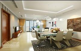 Cho thuê chung cư 25 Lạc Trung, Q. Hai Bà trưng, 130m2, 3PN, nội thất hiện đại, 14.5 tr/th
