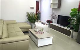 Cho thuê căn hộ 2PN, full đồ, chung cư Ecohome 1. Giá thuê 4,5triệu/tháng