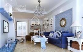 Cho thuê chung cư CT3 Hoàng Cầu, Q. Đống Đa, HN, 140m2, 3PN, NT rất mới và đẹp, 15 triệu/th