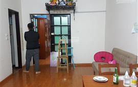 Cho thuê căn hộ tập thể tầng 3 phố Phan Kế Bính DT 85m2, 3PN (8,5 triệu/tháng)