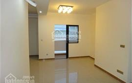 Cho thuê căn hộ CT5B, Mễ Trì Hạ, Nam Từ Liêm, HN. 75m2, 2PN, nội thất nguyên bản, giá 6 triệu/tháng