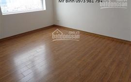 Cho thuê căn hộ tháp B, full đồ cơ bản, giá 7,5tr chung cư Udic, 122 Vĩnh Tuy, Hai Bà Trưng