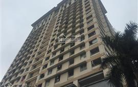Căn hộ chung cư Lilama Minh Khai DT 80m2 giá 8tr