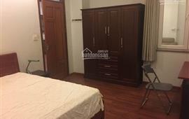 Cho thuê chung cư đủ đồ giá rẻ khu Giảng Võ, Cát Linh, Văn Miếu, Đống Đa