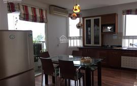 Cho thuê căn hộ chung cư đủ tiện nghi tòa 229 Phố Vọng, DT 155m2, đủ nội thất