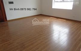Gia chủ cho thuê căn hộ chung cư Udic, Vĩnh Tuy, giá chỉ 7,5tr/th