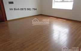 Cho thuê căn hộ tháp B chung cư Udic Riverside, 122 Vĩnh Tuy, Hai Bà Trưng