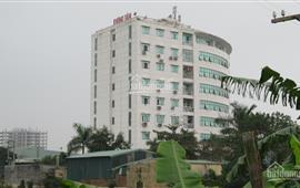 Cho thuê căn hộ tầng 4 tòa nhà Thông Tấn Xã ở Phương Canh, Cầu Diễn. DT: 85m2, giá: 4,2 tr/th