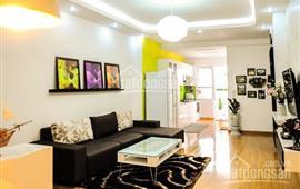 Cho thuê chung cư 229 Phố Vọng, Q. Hai Bà Trưng, 95m2, 2PN, thiết kế đẹp, 10.5 tr/th