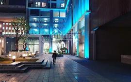 Cho thuê căn hộ 85m2 có nội thất giá 7,5tr/tháng CC Yên Hòa. LH 0168 530 2222