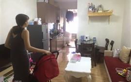Cho thuê chung cư Ruby Việt Hưng, 6tr/th vào ở luôn. LH 0966679671